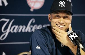 Derek_ Jeter_ Addresses_ the_ Press_ Future_M3dia_Group