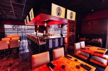LuckyFoos_Interior_Sushi Bar