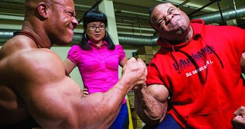Phil_ Heath_ &_ Kai_ Greene_ Fight_ for_ Mr_ Olympia_ Title_Future_M3dia_Group